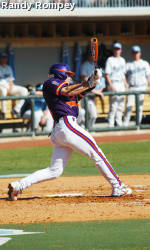 Clemson Baseball Team to Play Host to Duke This Weekend