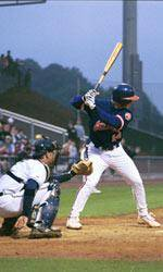 Clemson Remains #1 in Baseball America Poll