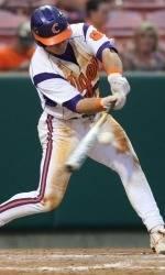 Clemson Ranked #25 in Collegiate Baseball Preseason Poll