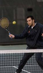 Clemson Falls To North Carolina In Men's Tennis, 5-2