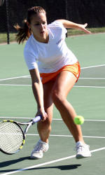Ani Mijacika Wins Flight One Title At Furman Fall Classic