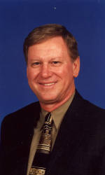 Dwight Rainey Retires