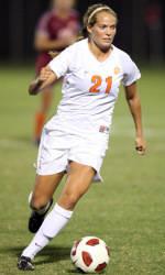 Elder Named to 2010 CoSIDA/ESPN Academic All-District 3 Women's Soccer Team