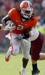 theACC.com Feature: True Freshman Sammy Watkins Gives Clemson a Burst