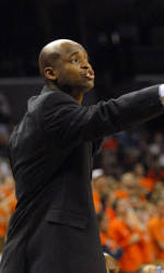 ClemsonTigers.com Exclusive: Clemson, Brownell Were Very Appealing to Johnson