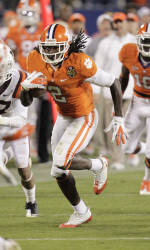 Watkins Named National Freshman of the Year by Rivals.com