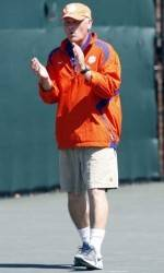 Clemson Will Play Host to DePaul Friday Afternoon