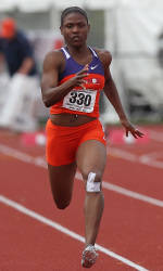 Clemson Track & Field Qualifies 33 Student-Athletes for NCAA East Preliminary Round
