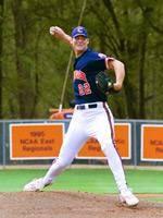 Tiger Baseball to Hold Three Orange & Purple Games This Weekend