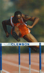 Clemson Men's Track And Field To Compete In Clemson Invitational