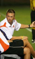 Strosberg Will Not Return as Clemson Women's Soccer Head Coach