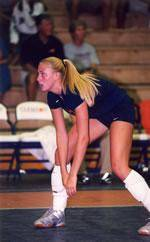 Clemson Volleyball Team To Play Host To Wake Forest On Tuesday