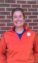 Onufrieff Joins Clemson's Rowing Staff