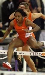 Women's Track & Field No. 5 in Preseason USTFCCCA Computer Ratings