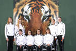 Women's Tennis Ranked Ninth In Latest Poll