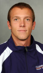 Vickery Hall Men's Student-Athlete of the Week – Will Noble