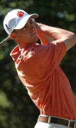 Three Clemson Golfers Qualify for United States Amateur