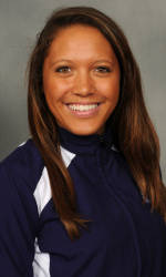 Vickery Hall Women's Student-Athlete of the Week – Kelly Hall