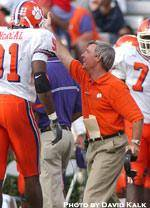WTPT 'The Planet' is new Greenville Home of Clemson Football