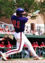 Baseball To Host #24 Central Florida For Three Games Beginning Friday