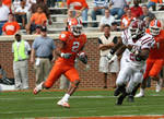 Clemson vs. Temple Photo Gallery