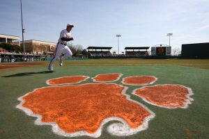 Clemson Baseball || ACC Tournament - Notre Dame Game
