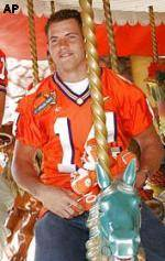 Clemson Faces Texas Tech In Tangerine Bowl