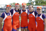 AgSouth Homegrown Athlete of the Week – Varsity 4+