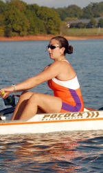 Clemson Rowing Review, 2006-07
