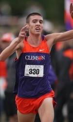 Tiger Women Claim Clemson Invitational Crown; Ty McCormack Wins Men's Race