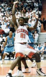 Clemson Announces Alumni Basketball Game for Friday, Feb. 24