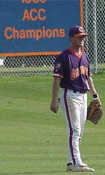Tigers Climb In Collegiate Baseball Poll