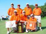 Defending National Champion Clemson Tops Precept Coaches Poll