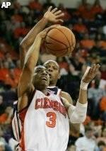 Tiger Tracks: Basketball Runs Over Cavs