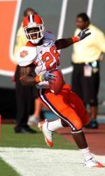 Vote for CJ Spiller for AT&T All-America Player of the Week