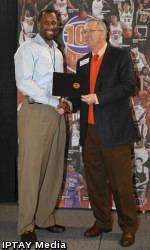 Clemson Men's Basketball 100th Anniversary Celebration – Videos & Photos
