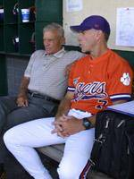 Clemson To Take 10-Game Winning Streak Into Home Series With Maine