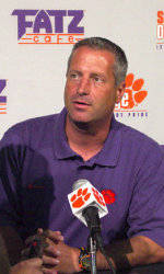 Clemson Women's Soccer Team Ranked in National Polls