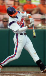 Shaffer's Walkoff Homer in 10th Inning Lifts Tigers Over Tennessee Tech 9-8 Tuesday