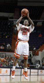 Tigers Tame No. 12 North Carolina 81-72