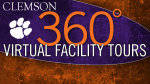 ClemsonTigers.com Launches Virtual Tours of Baseball, Golf, Rowing & Tennis Facilities