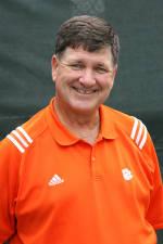 Former Clemson Men's Tennis Coach Chuck Kriese Has Wimbledon Success
