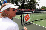 Clemson Women's Tennis Earns #12 Seed And NCAA Regional Site
