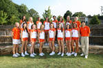 Tiger Volleyball To Hold Orange & White Scrimmage On Saturday