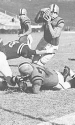 Clemson Football Game Program Feature: The 1958 Team