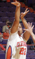 Clemson Lady Tigers Set for Trip to Nationally Ranked Miami