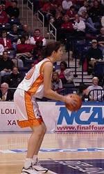 Clemson Advances In NCAAs