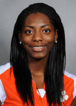 Clemson's Danielle Hepburn Invited To USA Volleyball Open Tryout