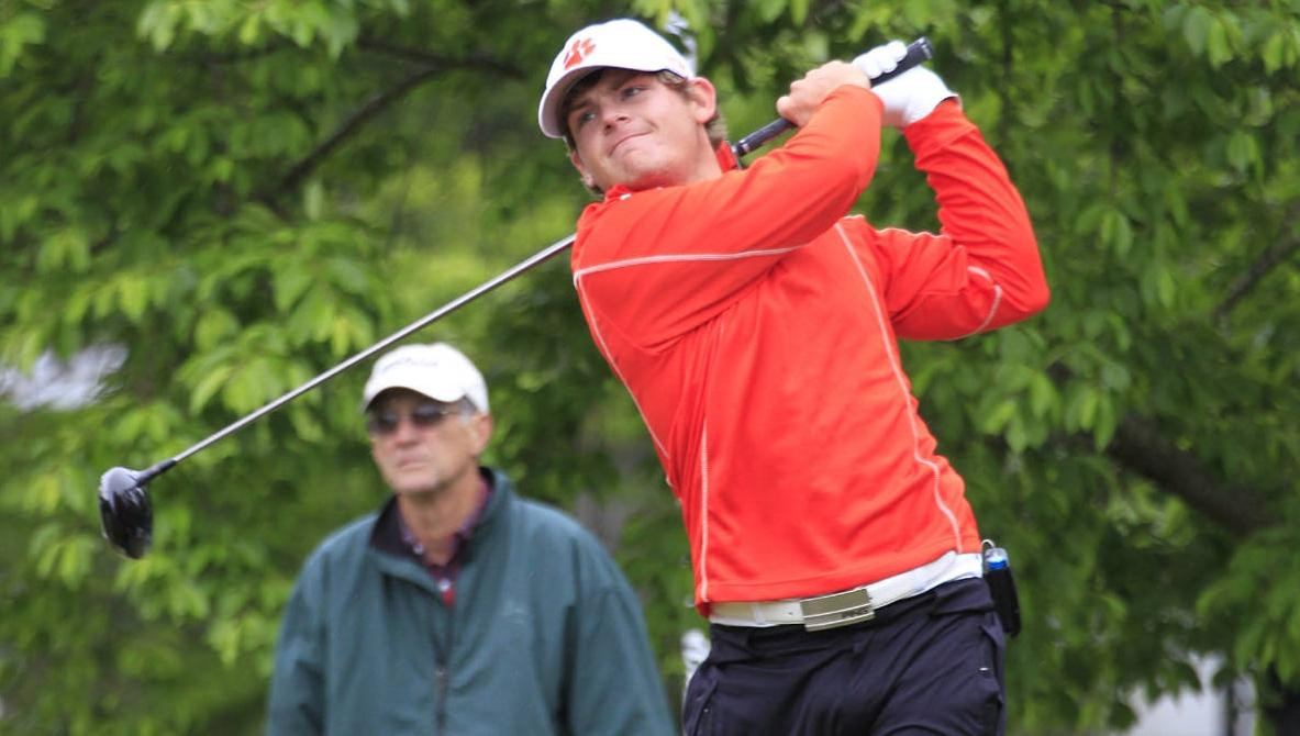 Bradshaw In Final Four of North-South Amateur