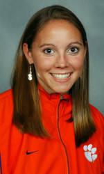 Lady Tigers Finish Fourth at Clemson Invitational